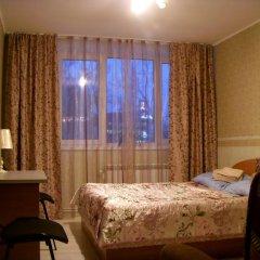 Гостиница OtelOk Стандартный номер с двуспальной кроватью фото 3