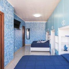 Отель Casa Vacanze Marco Aurelio Италия, Рим - отзывы, цены и фото номеров - забронировать отель Casa Vacanze Marco Aurelio онлайн комната для гостей фото 3