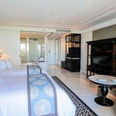 Отель Intercontinental Hua Hin Resort 5* Улучшенный номер с 2 отдельными кроватями фото 3