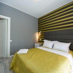 Гостиница Partner Guest House Shevchenko 3* Апартаменты с различными типами кроватей фото 15