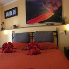 Отель Tanos b&b Джардини Наксос удобства в номере