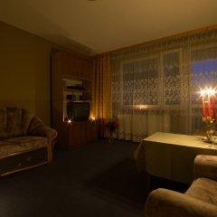 Отель Apartament Zakopane Закопане комната для гостей фото 2