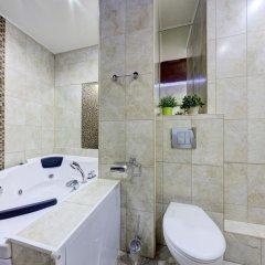 Апартаменты InnHome Апартаменты Улучшенные апартаменты с различными типами кроватей фото 22
