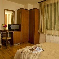 Bizev Hotel 3* Номер категории Эконом