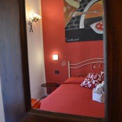 Отель Anna's Family 3* Улучшенный номер с двуспальной кроватью фото 14