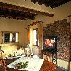Отель Borgo Pinti Angels Апартаменты с различными типами кроватей фото 8