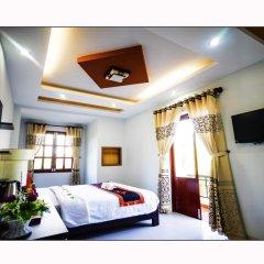 Отель Botanic Garden Villas 3* Улучшенный номер с различными типами кроватей фото 3