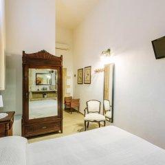 Отель locandanonnaiole Сиракуза удобства в номере