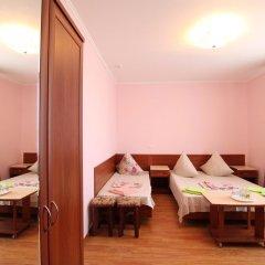 Гостиница Эдельвейс детские мероприятия