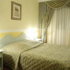 Гостиничный Комплекс Орехово 3* Студия разные типы кроватей фото 2