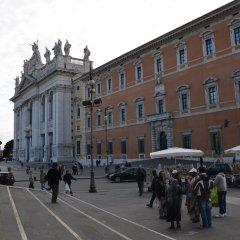 Отель Aria Rome Rooms Италия, Рим - отзывы, цены и фото номеров - забронировать отель Aria Rome Rooms онлайн фото 2