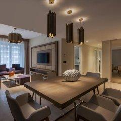 Radisson Blu Residence, Istanbul Batisehir 4* Люкс с различными типами кроватей фото 3