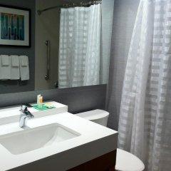 Отель Hyatt Place Detroit/Novi 3* Стандартный номер с различными типами кроватей фото 3