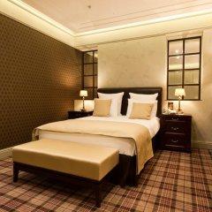 Гостиница Best Western Plus СПАССКАЯ 4* Номер Бизнес двуспальная кровать фото 4