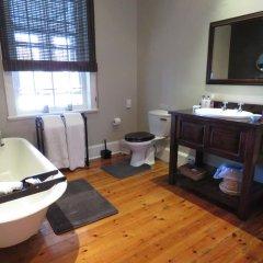 Отель Broadlands Country House ванная