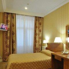 Бутик-отель МАКС 3* Стандартный номер разные типы кроватей фото 8