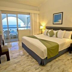 Aquamarina Beach Hotel 3* Стандартный номер с различными типами кроватей