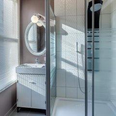 Отель Loka Suites 3* Номер Делюкс с различными типами кроватей фото 19
