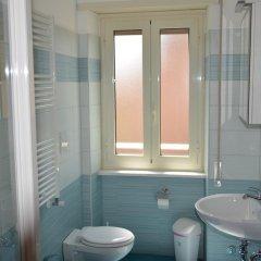 Отель Madre Chiara Domus Стандартный номер с различными типами кроватей фото 6