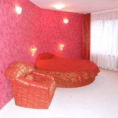 Hotel Kiparis Alfa 3* Апартаменты с разными типами кроватей