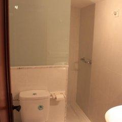 Отель Llosa de Ibio ванная