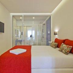 Отель MyStay Porto Bolhão Студия с различными типами кроватей