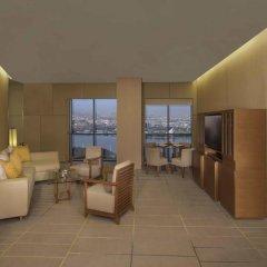Отель Hyatt Regency Dubai Creek Heights фото 10