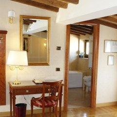 Отель Villa Pinciana 4* Стандартный номер с двуспальной кроватью фото 7
