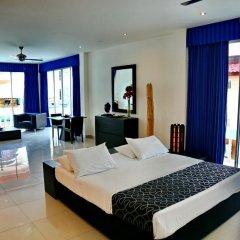 Отель East Suites Люкс с различными типами кроватей фото 17