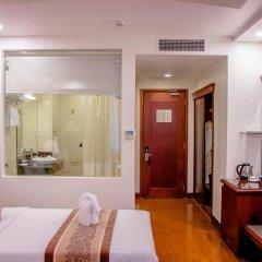 Northern Hotel 4* Номер Делюкс с 2 отдельными кроватями фото 9
