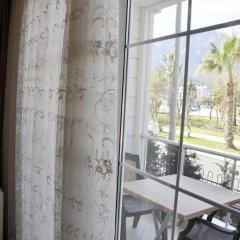 Отель Kemer Residence 2 3* Апартаменты с различными типами кроватей фото 10