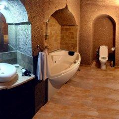 El Puente Cave Hotel 2* Стандартный номер с двуспальной кроватью фото 20