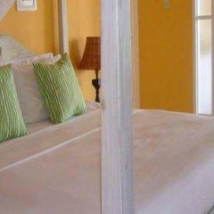 Отель Sugarapple Inn комната для гостей фото 5
