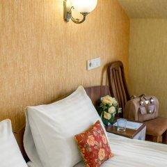 Hotel & SPA Restaurant Pysanka 3* Номер категории Эконом с различными типами кроватей фото 5
