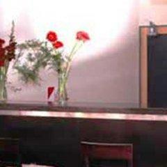 Отель Nuevo Mundo Сан-Рафаэль в номере фото 2