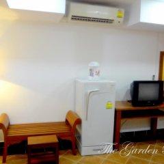 Отель The Garden Place Pattaya удобства в номере