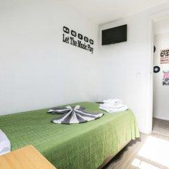 Отель Guest House Porto Clerigus 3* Стандартный номер разные типы кроватей (общая ванная комната) фото 4