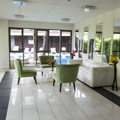 Отель Urban Condominium интерьер отеля фото 2