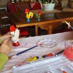 Отель Casa do Varandão детские мероприятия фото 2