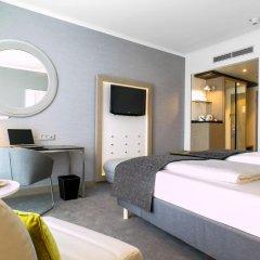 Radisson Blu Hotel, Hannover 4* Стандартный номер разные типы кроватей