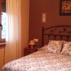 Отель La Perdiz комната для гостей фото 3