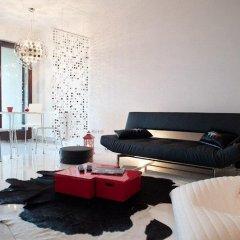 Апартаменты Art Apartment Апартаменты с различными типами кроватей фото 8