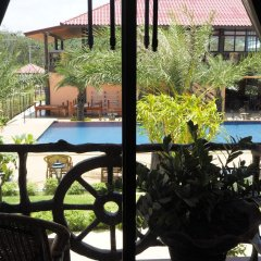 Отель Chomview Resort 4* Номер Делюкс фото 2
