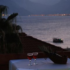 Argos Hotel Турция, Анталья - 1 отзыв об отеле, цены и фото номеров - забронировать отель Argos Hotel онлайн приотельная территория фото 2