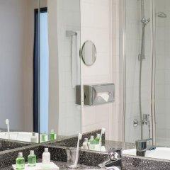 Отель Nh Wien City 4* Апартаменты фото 9