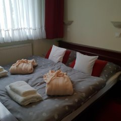 Отель Willa Albatros Польша, Гданьск - 2 отзыва об отеле, цены и фото номеров - забронировать отель Willa Albatros онлайн комната для гостей