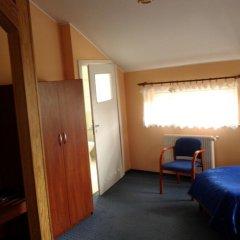 Отель Willa Zbyszko 2* Стандартный номер с различными типами кроватей фото 4