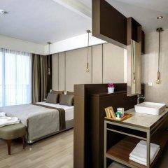 Riolavitas Resort & Spa 5* Стандартный номер с различными типами кроватей фото 4