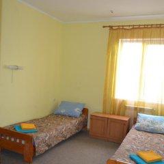 Гостиница Tourkomplex Karpaty Стандартный номер с различными типами кроватей фото 3