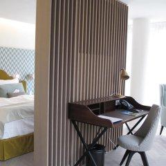 MAXX by Steigenberger Hotel Vienna 5* Улучшенный номер фото 12